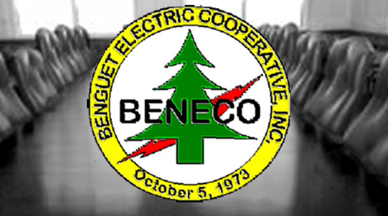 Beneco condones bill surcharge on convention center