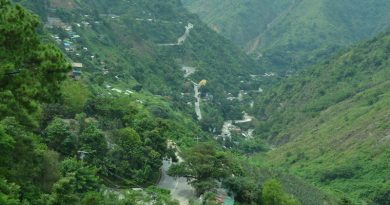 RDC, RPOC to tackle re-opening of Kennon Road