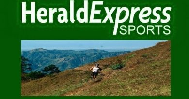 Kalayaan Trail Run and Music Festival Set