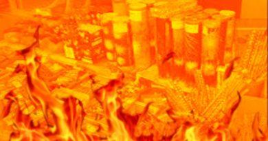 Enactment of firecracker ordinance sought
