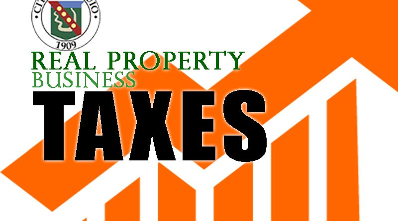 taxes-baguio-real-and-business-taxes