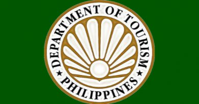 2 million tourist arrivals in Cordillera projected