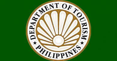 2 million tourist arrivals in Cordillera projected