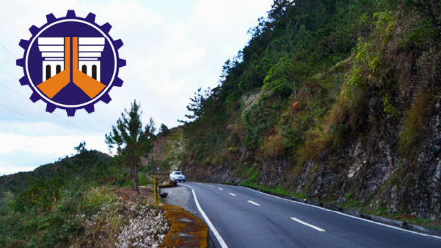 DPWH-CAR told to study P5.5B mega-dike proj