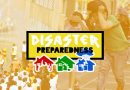 Stable economy to ensure disaster preparedness