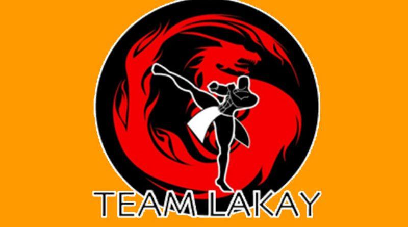 team-lakay-logo