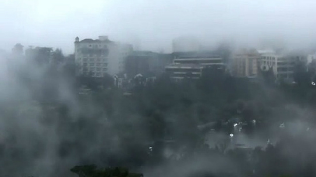 Baguio records 5th coldest temperature in history