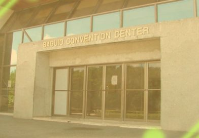 Contracts for use of Baguio Convention Center to be fastracked