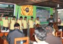 EKB barangay officials swear to uphold the legacy of founding father