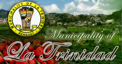 Search for outstanding barangay tanod proposed