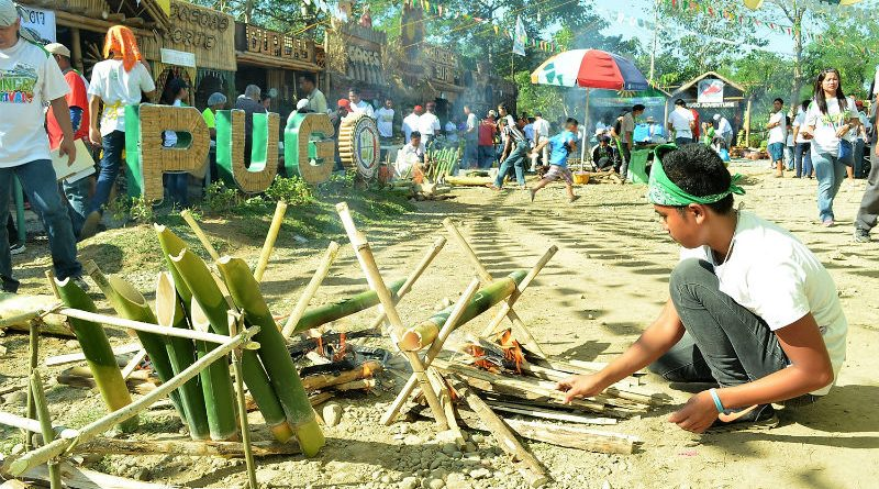 Pugo to offer indigenous food in Tinungbo cookfest