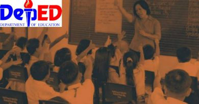 DepEd reminds schools to observe Austerity in end of school year rites