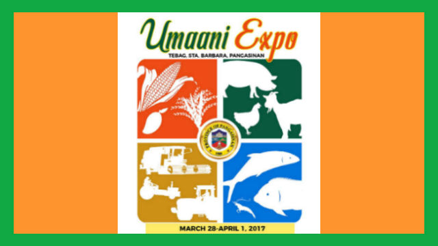 Umaani Expo features series of agricultural forum