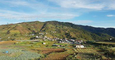 Natubleng possesses potential for agritourism