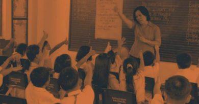Mass training for Grade VI teachers underway