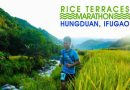 Rice Terraces Marathon Back on June 2 and 3