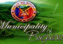 Barangay and community drive development at work
