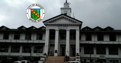 Baguio General Services Office gets lion's share of 2019 budget