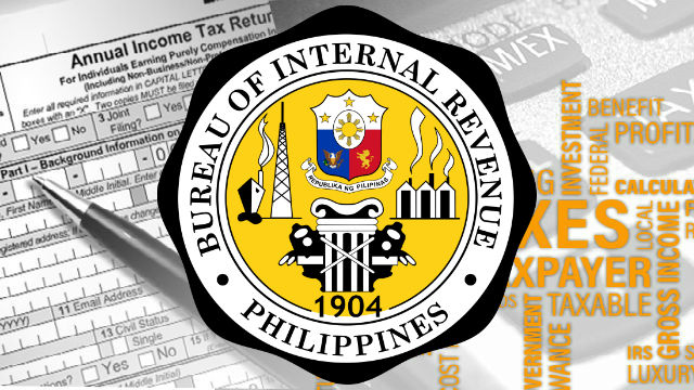BIR-CAR falls short of 2017 tax collection goal