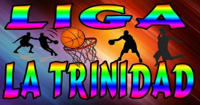 Liga La Trinidad 5: Standings and schedules