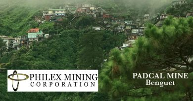 Philex assures integrity of tailings pond 3