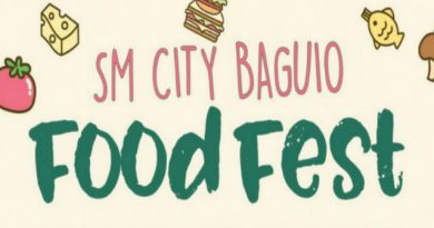 50 join SM City Baguio's culinary fest