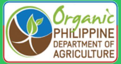 Cordillera bags 6 awards in Organic Congress