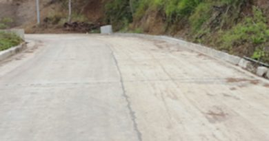 Marcos Highway to Open at 9 PM of Sept. 16