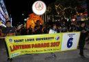 School of Law wins 2017 Lantern Parade