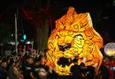 2017 SLU Lantern Parade