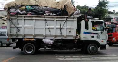 Bidding for hauling of city's garbage underway