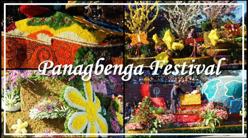 Panagbenga on its final week