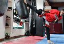 Team Lakay leads Top MMA Gyms in PH