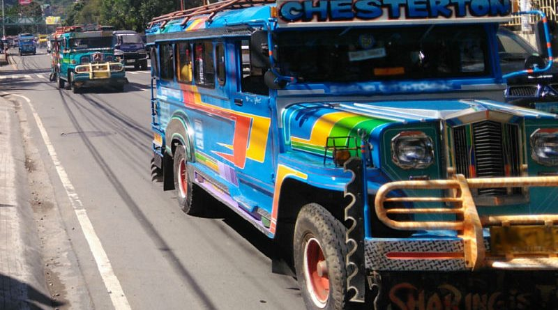 City Council not in favor of Jeepney Modernization