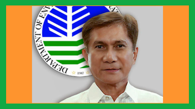 Cimatu vows to fast track Minahang Bayan applications