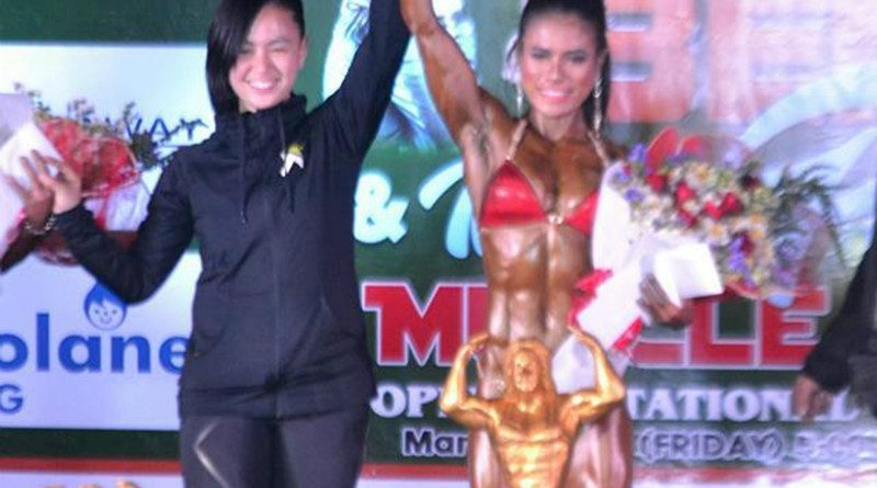 Mr. Panagbenga & Ms. Fitness 2018 Named