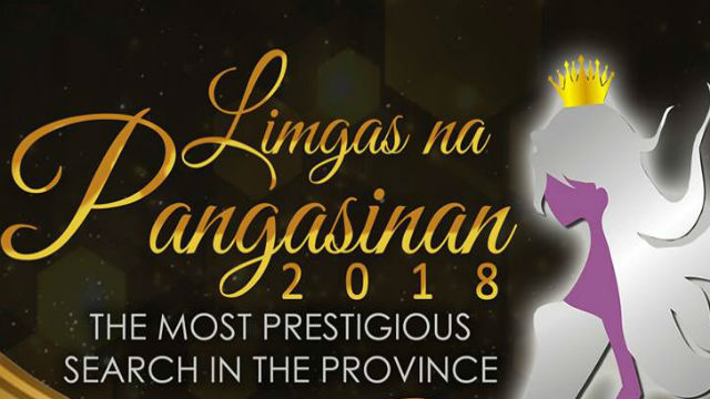 'Limgas na P'sinan' Screening set March 10-11, 17-18