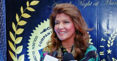 Imee bats for long term food sufficiency