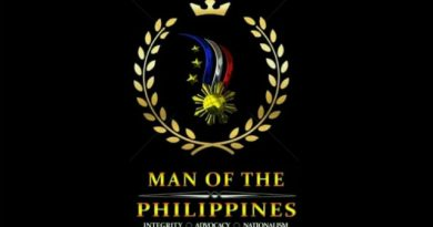 Aspirants for Man of the Philippines Visit Mountain Province