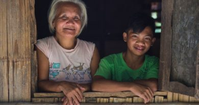 LCMC surgical mission helps Quirino boy