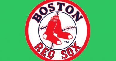 Sweet Caroline: Red Sox has Four WS in 15 years!