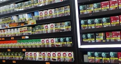 Probe on shares of LGUs from tobacco excise taxes sought