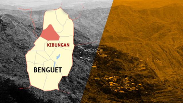 Ncip Stops Kibungan Fpic Process Herald Express Baguio City